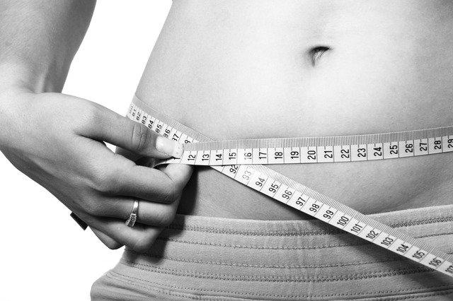 Надо считать калории