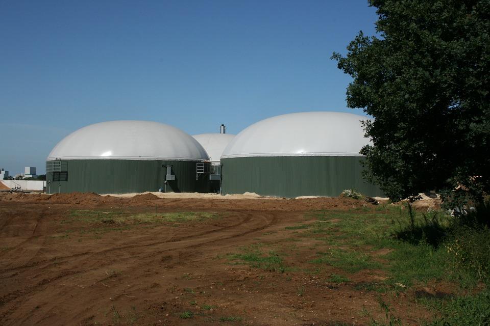 преимущества биогаза