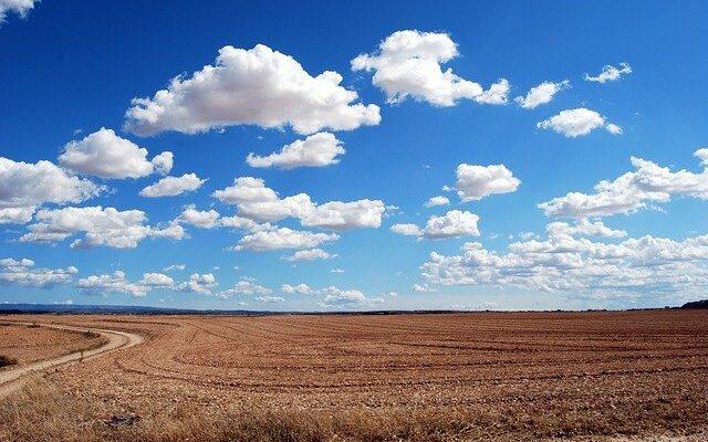 влияние сельского хозяйства на окружающую среду