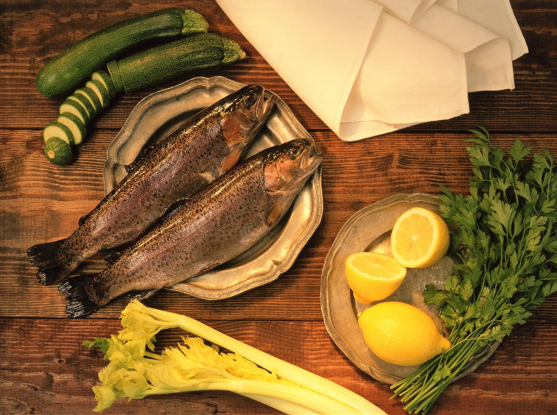 правильная рыба