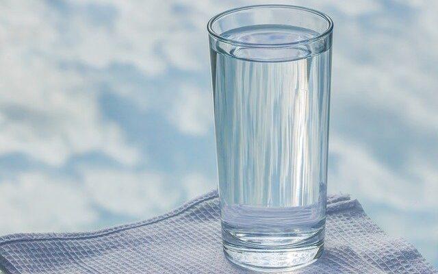 вода для гидропонной системы