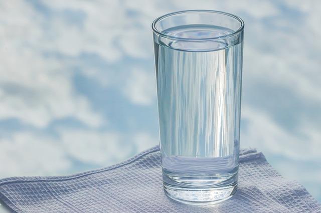 роль воды