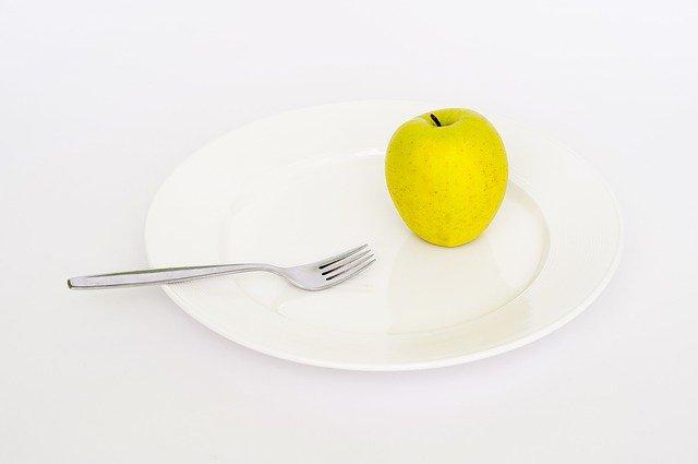 правильная диета