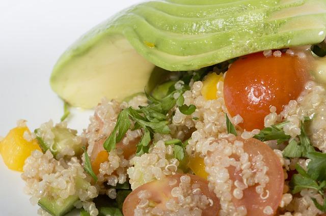 блюда на щелочной диете