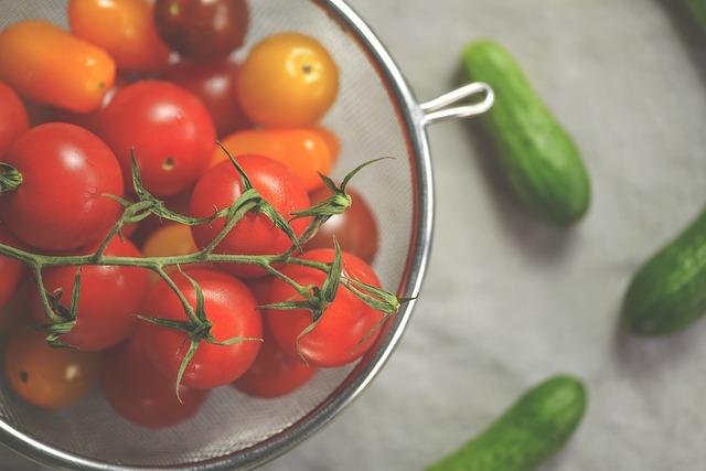 овощи на домашней гидропонике